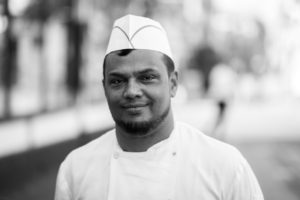Horsham Tandoori Chef