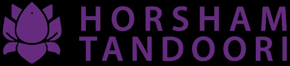 Horsham Tandoori Logo