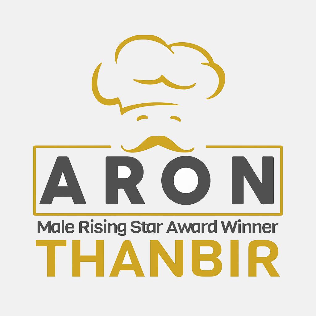 Horsham Tandoori Aron Award